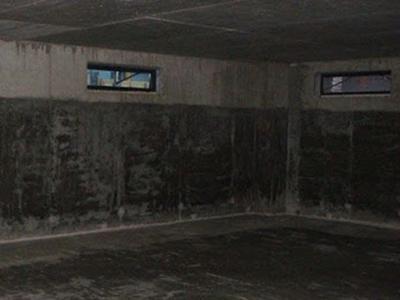 Гидроизоляция подвала и стен