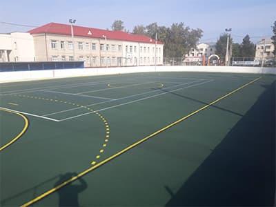 Стадион Гипс